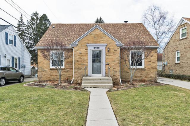 2106 Quentin, Lansing, MI 48910 (MLS #223624) :: Real Home Pros