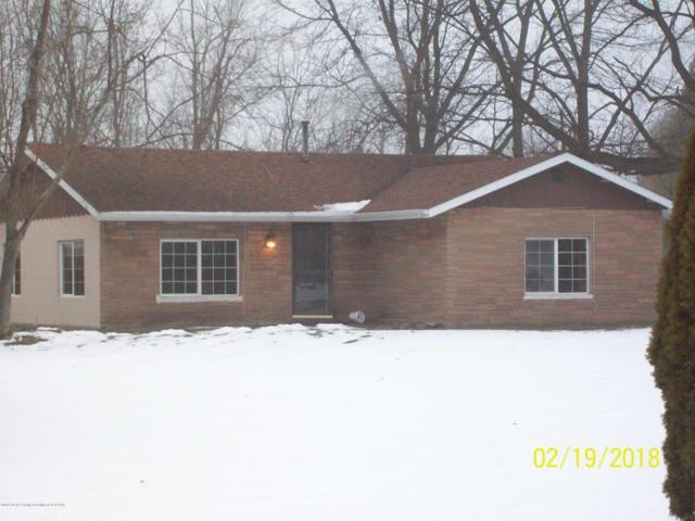 9702 S Clinton Trail, Eaton Rapids, MI 48827 (MLS #223630) :: Real Home Pros