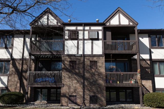 6165 Innkeepers Court #74, East Lansing, MI 48823 (MLS #223728) :: Real Home Pros