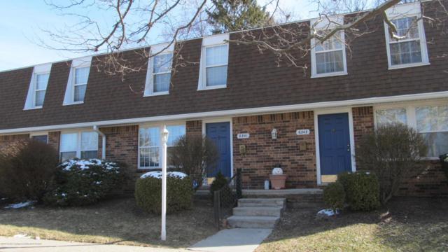 6341 Beechfield Drive #53, Lansing, MI 48911 (MLS #224117) :: Real Home Pros