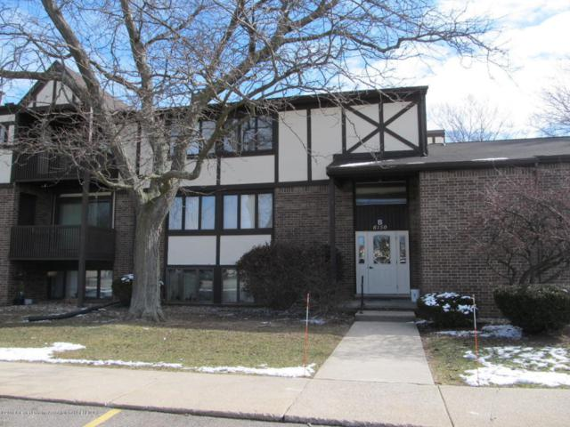 6150 Cobblers Drive #119, East Lansing, MI 48823 (MLS #224118) :: Real Home Pros