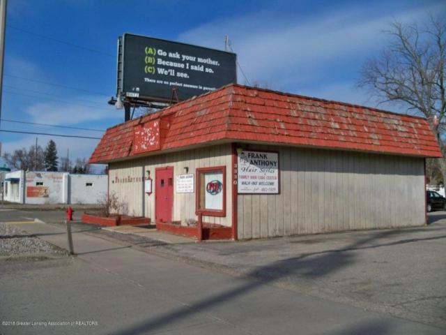 3330 N East Street, Lansing, MI 48906 (MLS #224173) :: Real Home Pros