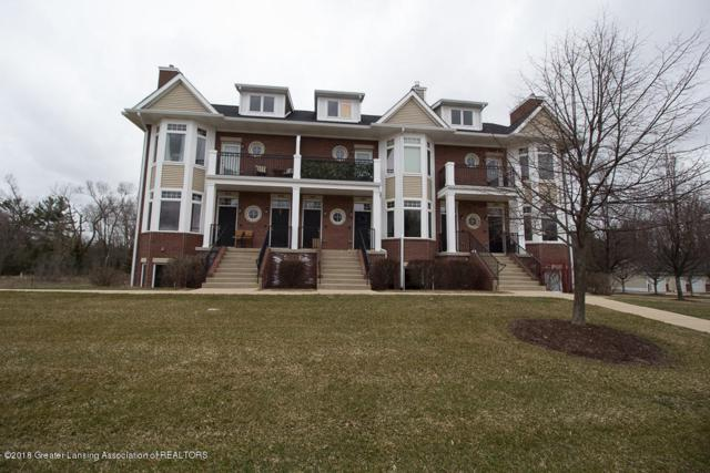 2062 Central Park Drive #11, Okemos, MI 48864 (MLS #224180) :: PreviewProperties.com