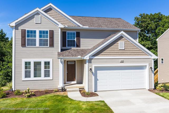 944 Pennine Ridge Way, Grand Ledge, MI 48837 (MLS #224245) :: Real Home Pros