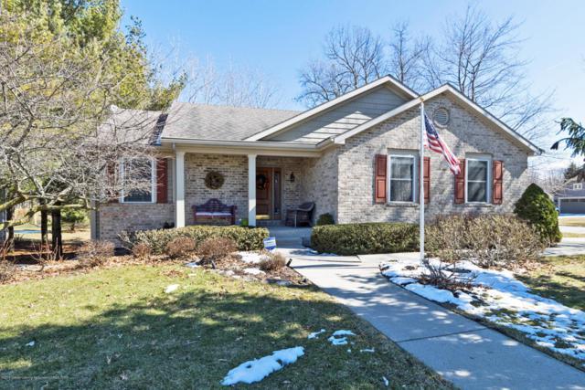 15401 Classic Drive, Bath, MI 48808 (MLS #224270) :: Real Home Pros