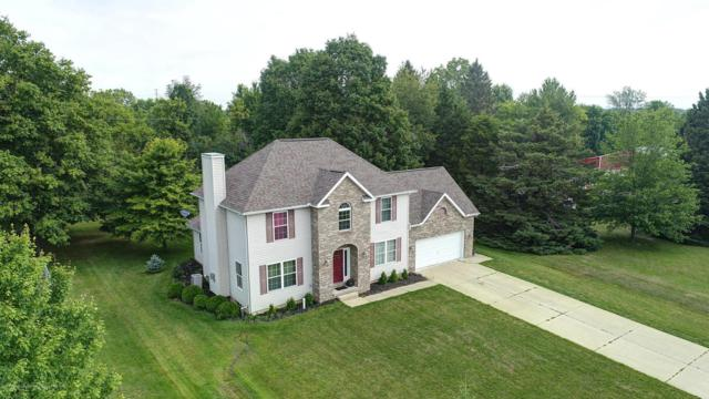 4394 Dell Road, Lansing, MI 48911 (MLS #224477) :: Real Home Pros