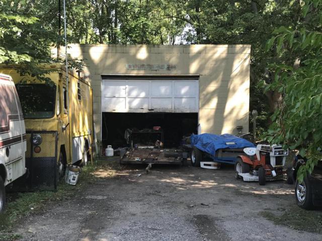 3400 W Miller Road, Lansing, MI 48911 (MLS #224546) :: Real Home Pros