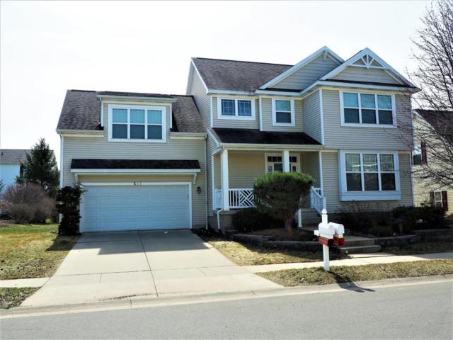 543 Avocet Drive, East Lansing, MI 48823 (MLS #224679) :: Real Home Pros