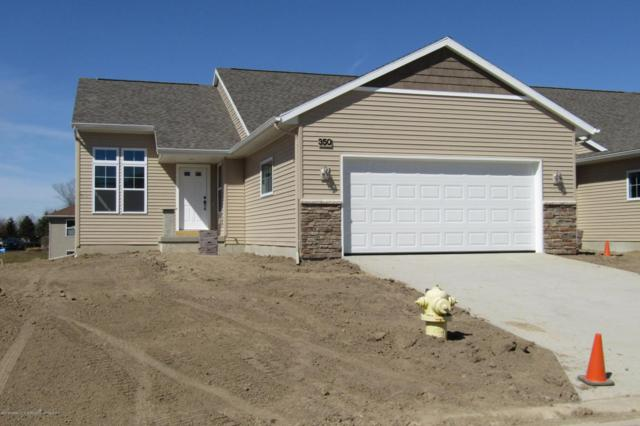 350 Barrington Circle, Lansing, MI 48917 (MLS #224695) :: Real Home Pros