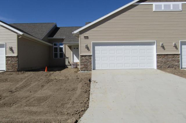 348 Barrington Circle, Lansing, MI 48917 (MLS #224710) :: Real Home Pros