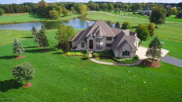 175 Victorian Hills Drive, Okemos, MI 48864 (MLS #224815) :: Real Home Pros