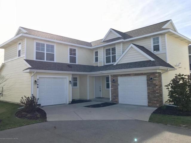 3166 Hamlet Circle, East Lansing, MI 48823 (MLS #224911) :: Real Home Pros