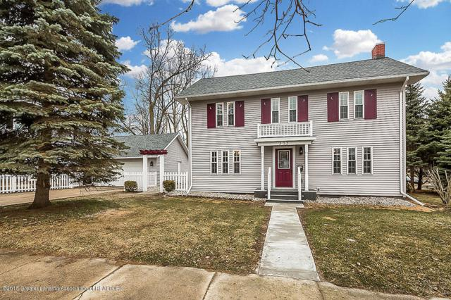 333 Bartlett Street, Lansing, MI 48915 (MLS #224930) :: Real Home Pros
