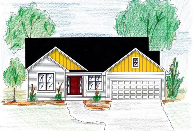 3592 Winborn Drive ,Lot 15, Dewitt, MI 48820 (MLS #224995) :: Real Home Pros