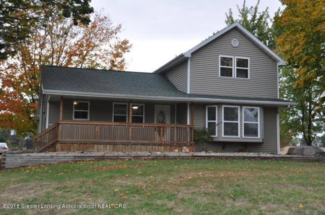 9904 Charlotte Highway, Portland, MI 48875 (MLS #225044) :: Real Home Pros