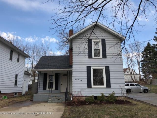 606 Edgewood Street, Jackson, MI 49202 (MLS #225153) :: Real Home Pros