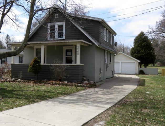 326 Stoner Road, Lansing, MI 48917 (MLS #225185) :: Real Home Pros