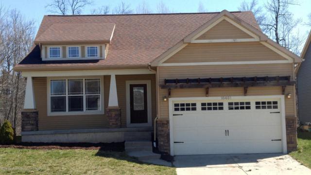 16451 Picardie Way, East Lansing, MI 48823 (MLS #225260) :: Real Home Pros