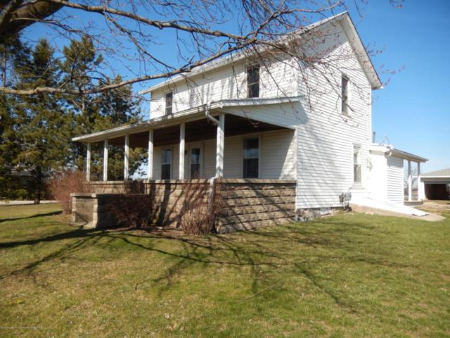 9546 Barnes Road, Portland, MI 48875 (MLS #225270) :: Real Home Pros