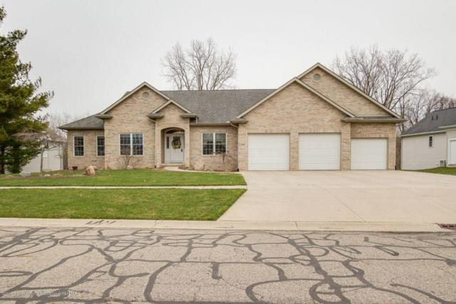 1459 Wellman Road, Dewitt, MI 48820 (MLS #225278) :: Real Home Pros