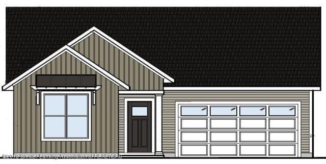 3970 Mustang Road, East Lansing, MI 48823 (MLS #225293) :: Real Home Pros