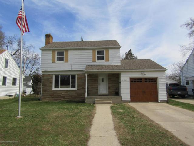 2301 Pleasant Grove Road, Lansing, MI 48910 (MLS #225333) :: Real Home Pros