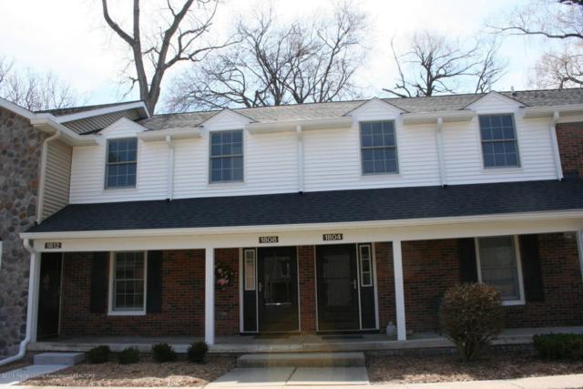 1808 Burrwood Circle, East Lansing, MI 48823 (MLS #225336) :: Real Home Pros