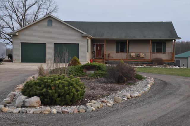 11620 Mccrumb Road, Portland, MI 48875 (MLS #225343) :: Real Home Pros