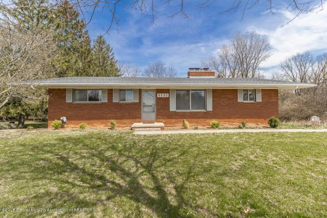 5132 E Park Lake Road, East Lansing, MI 48823 (MLS #225344) :: Real Home Pros