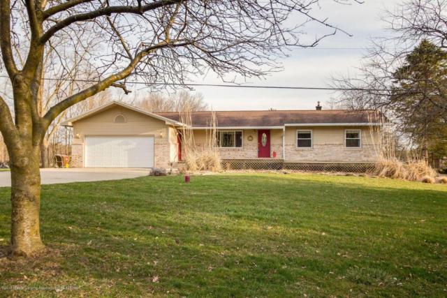 10228 Bunker Highway, Eaton Rapids, MI 48827 (MLS #225361) :: Real Home Pros