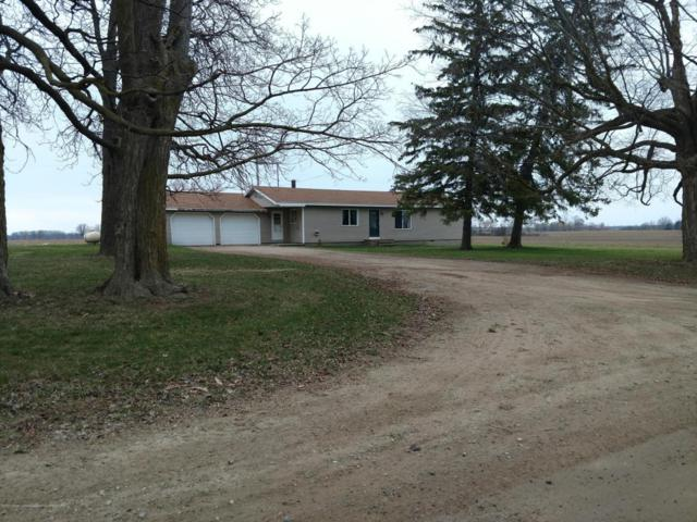 1585 E Steel Road, St. Johns, MI 48879 (MLS #225375) :: Real Home Pros