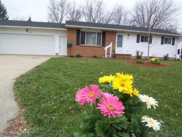 807 E Walker Street, St. Johns, MI 48879 (MLS #225389) :: Real Home Pros