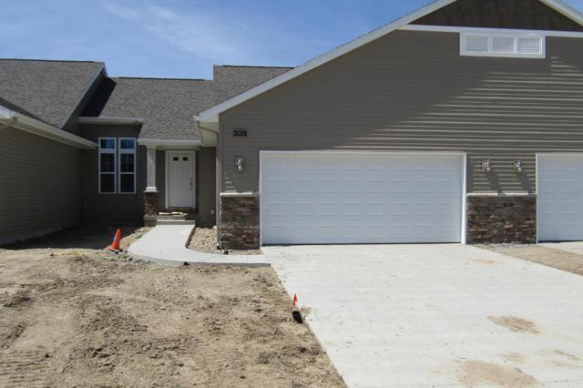 338 Barrington Circle, Lansing, MI 48917 (MLS #225400) :: Real Home Pros