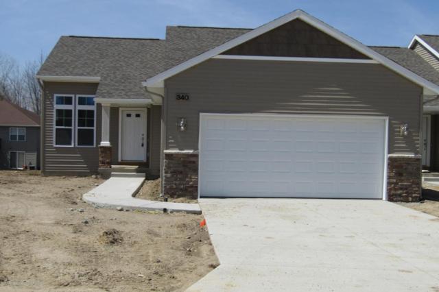 340 Barrington Circle, Lansing, MI 48917 (MLS #225404) :: Real Home Pros