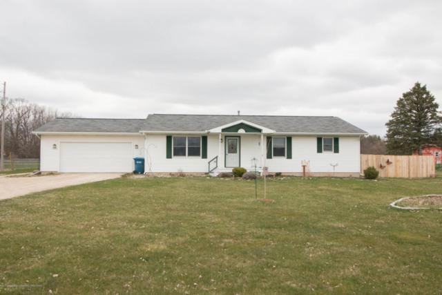 7320 Marshall, Olivet, MI 49076 (MLS #225409) :: Real Home Pros