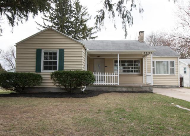 3605 W Willow Street, Lansing, MI 48917 (MLS #225410) :: Real Home Pros