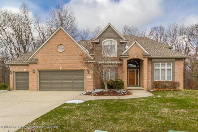 3484 Honeywood Lane, Dewitt, MI 48820 (MLS #225412) :: Real Home Pros