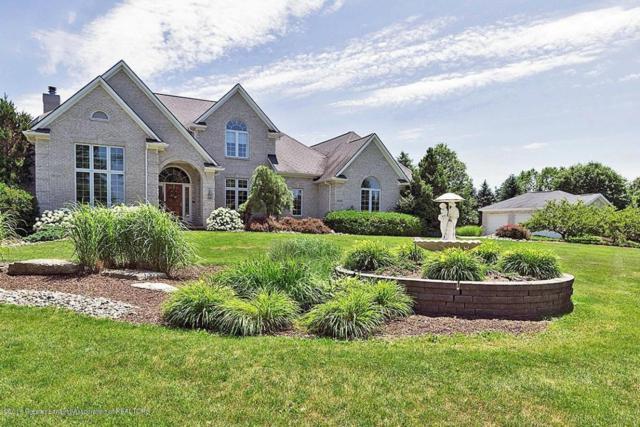 4330 Fruitbelt Lane, Williamston, MI 48895 (MLS #225413) :: Real Home Pros