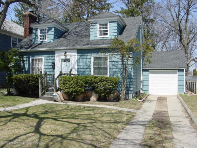 2707 E Saginaw Street, Lansing, MI 48912 (MLS #225415) :: Real Home Pros