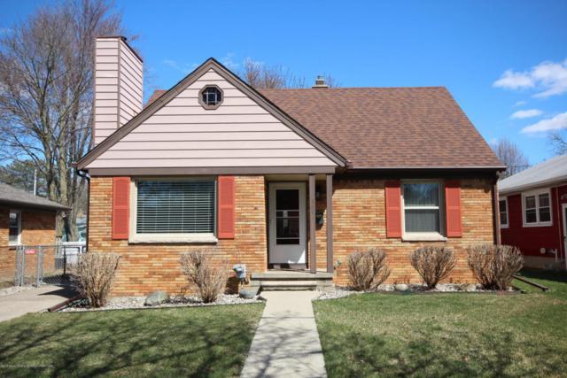 2611 Chatham Road, Lansing, MI 48910 (MLS #225416) :: Real Home Pros