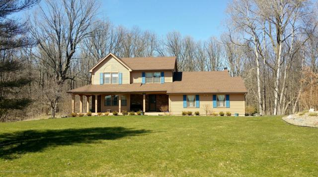 1130 Bonanza, Okemos, MI 48864 (MLS #225479) :: Real Home Pros