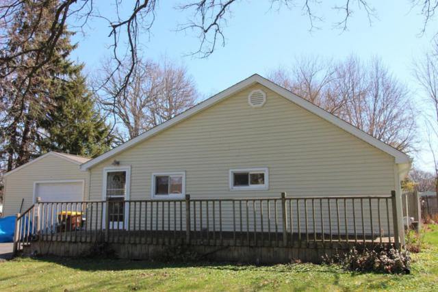 708 N Oakland Street, St. Johns, MI 48879 (MLS #225507) :: Real Home Pros