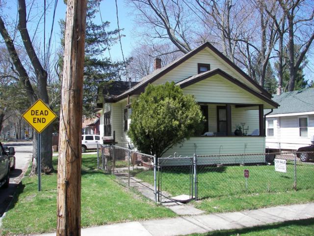 1347 Glenrose Avenue, Lansing, MI 48915 (MLS #225527) :: Real Home Pros