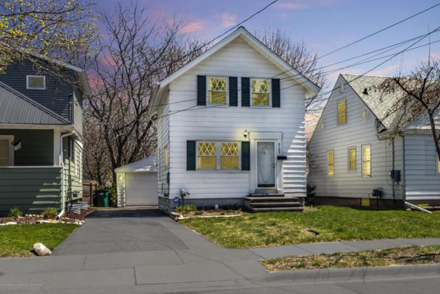 2109 Ray Street, Lansing, MI 48910 (MLS #225572) :: Real Home Pros