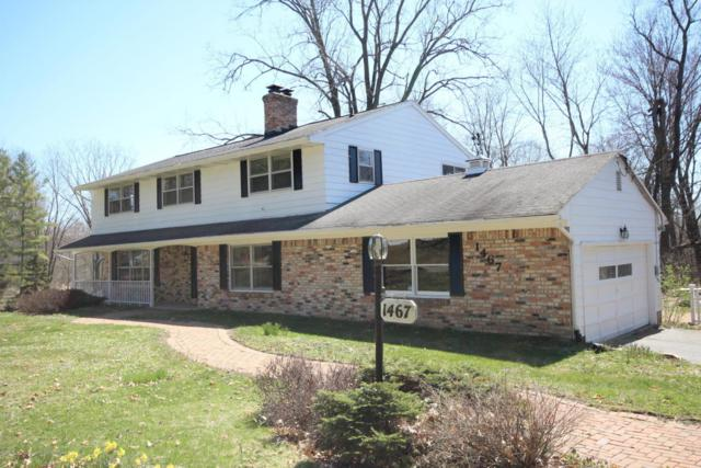 1467 Biscayne Way, Haslett, MI 48840 (MLS #225590) :: Real Home Pros