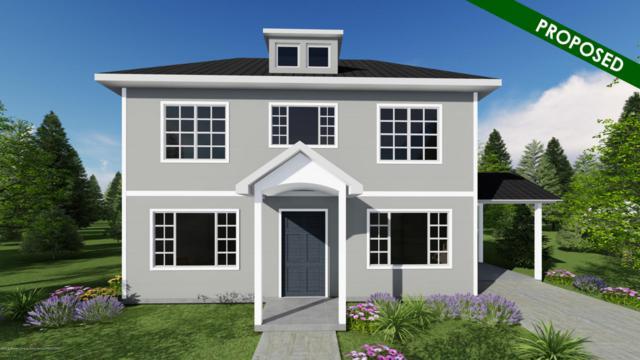 517 Oakwood Drive, Charlotte, MI 48813 (MLS #225631) :: Real Home Pros