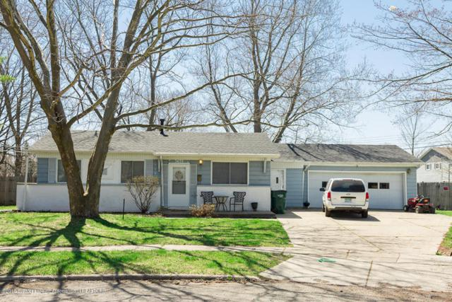 3639 Lucie Street, Lansing, MI 48911 (MLS #225681) :: Real Home Pros