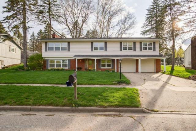 3853 New Salem Avenue, Okemos, MI 48864 (MLS #225824) :: Real Home Pros