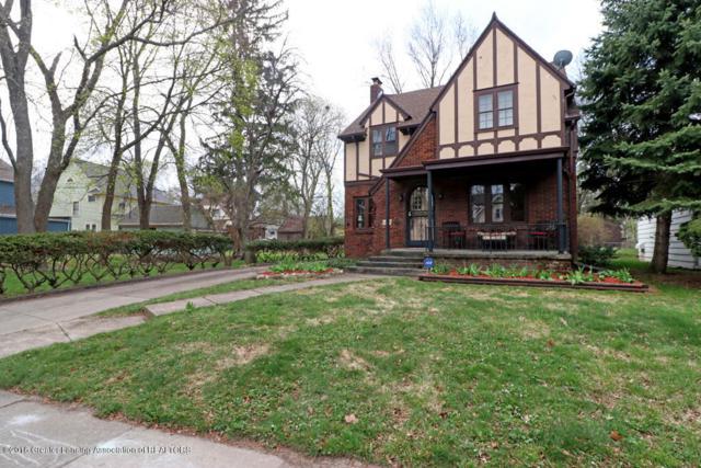 1715 W Lenawee Street, Lansing, MI 48915 (MLS #225945) :: Real Home Pros