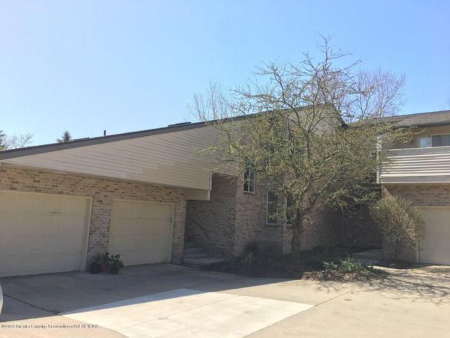 3693 Taos Circle, Okemos, MI 48864 (MLS #225986) :: Real Home Pros